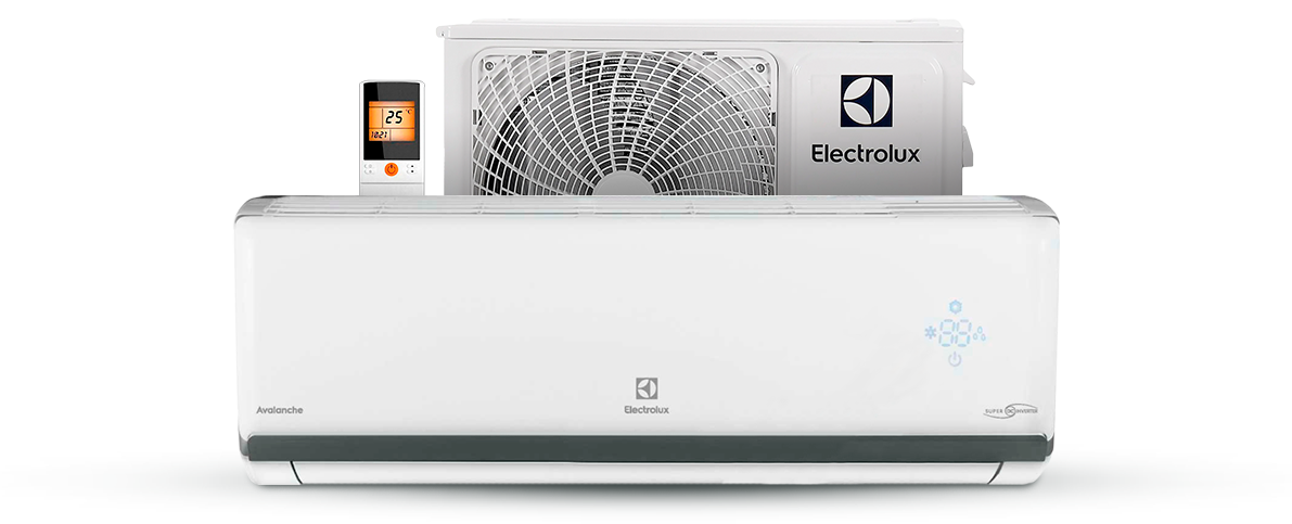 Electrolux «Avalanche»