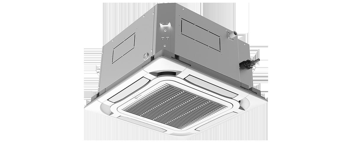 Кассетные Elecrolux «Unitary Pro 3 DC»