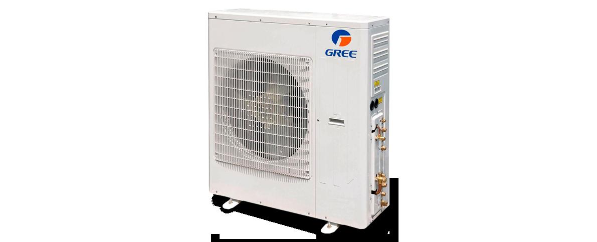 Gree «Free-Match R 410A» (наружные)