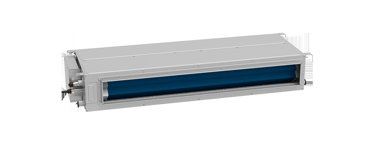 Канальные Gree «U-Match II» (R 410A)